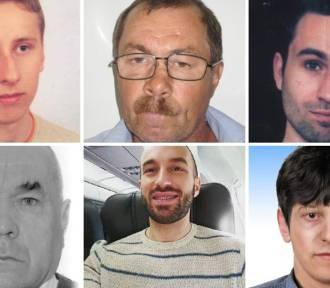 Lista zaginionych mężczyzn z Małopolski. Pomóż ich odnaleźć!