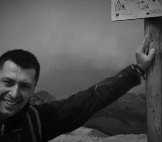 Tragedia w Tatrach. Wczesnym popołudniem zginął ks. Jaromir Buczak