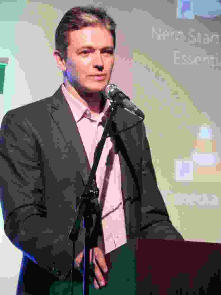 Adam Jarubas, marszałek województwa świętokrzyskiego