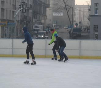 Otwarcie lodowiska już w sobotę 10 grudnia