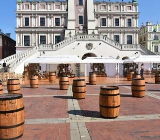 W poszukiwaniu prawdziwego smaku – trwa największy festiwal win polskich w kraju