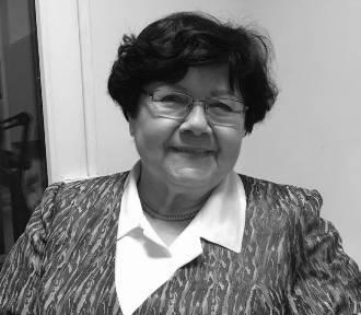 Zmarła prof. dr hab. inż. arch. Wanda Kononowicz z UZ