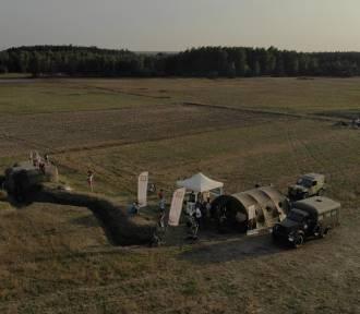 Strzelcy Kaniowscy i TPZW na pozycjach w Beleniu i Strońsku. 4 września będzie pokaz