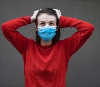 Te 6 objawów może wskazywać, że chorowałeś już na koronawirusa. Poznajesz je?