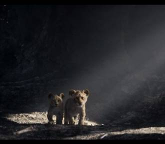 Król Lew powraca! Nowy zwiastun filmu Disneya