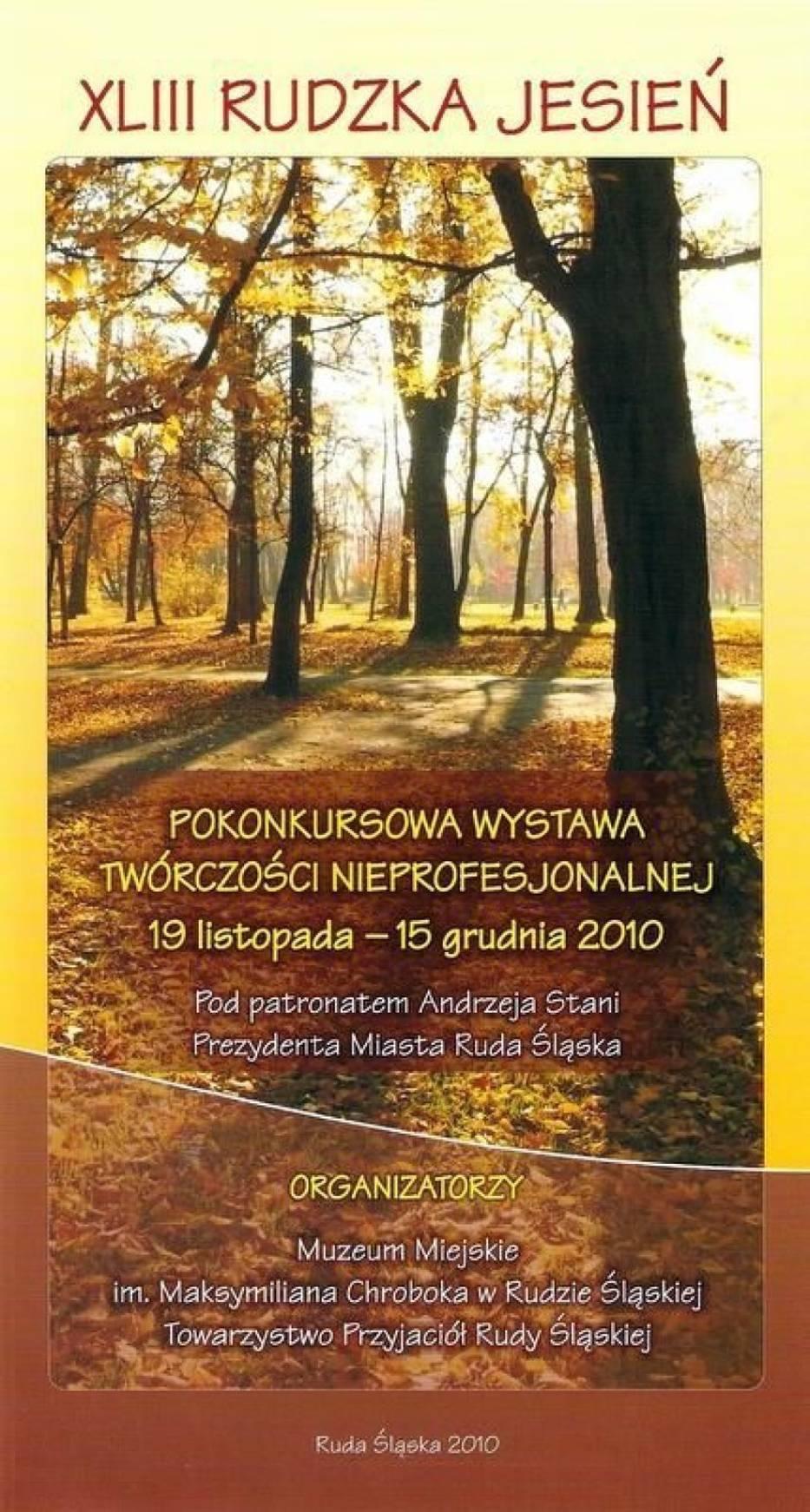 Katalog wystawy