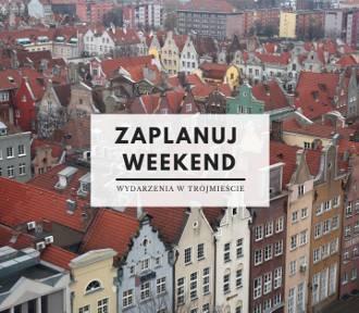 Zaplanuj weekend w Trójmieście [przegląd wydarzeń]