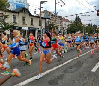 MŚ w półmaratonie w obiektywie wejherowianina
