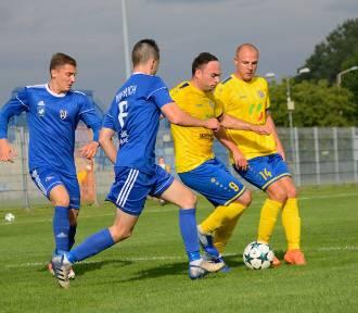 Piłkarska środa w III lidze (WYNIKI)