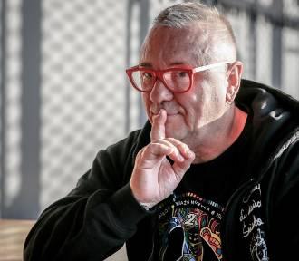 Jurek Owsiak musi zapłacić mandat