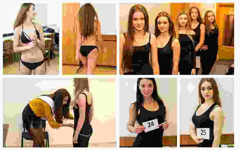 Miss Śląska 2018 - casting w Tychach i Katowicach