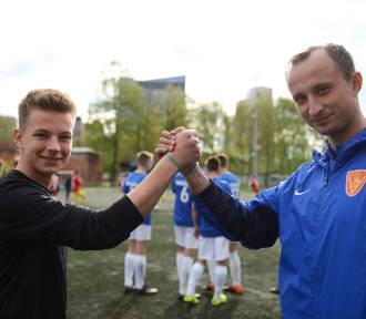 Football for Friendship. Cztery strony świata świętują Dzień Piłki Nożnej i Przyjaźni