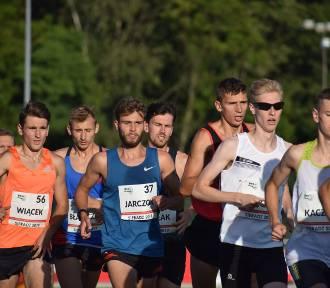 Mistrzostwa Polski w Sieradz na 5.000 metrów (ZDJĘCIA)