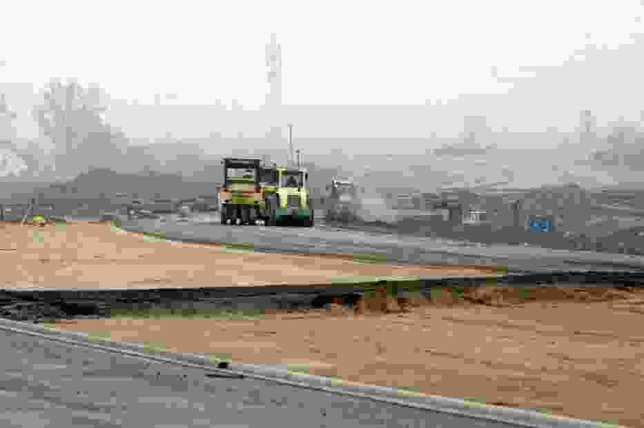 Budowa drogi ekspresowej S3