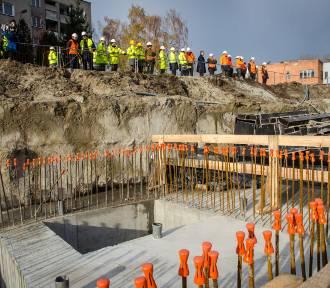 Miasto pochwaliło się rekordowymi inwestycjami. Na co wydano 675 milionów złotych?