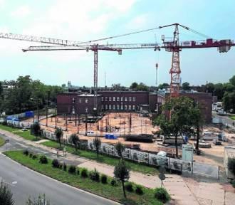 KROTOSZYN: Szpital powiatowy balansuje na granicy zera!