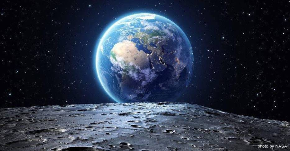 Planeta Ziemia - na niej mieszkamy, żyjemy i znamy na co dzień
