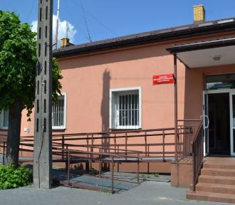 Remont biblioteki w Krasnosielcu. Kiedy się zakończy?