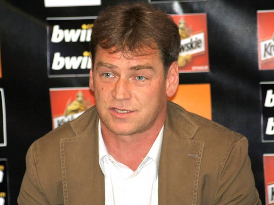 Urban zastąpi Skorżę na stanowisku trenera Legii?