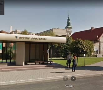 Zobaczcie, czego nie chciały pokazać kamery Google Street View w Bytomiu Odrzańskim