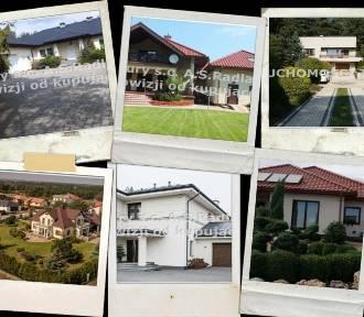 Przepych i luksus. Oto najdroższe domy na sprzedaż w powiecie ostrowieckim