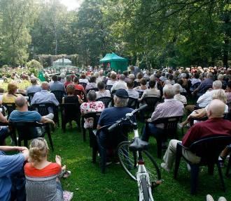 W  niedzielę kolejny koncert promenadowy w Parku Kościuszki