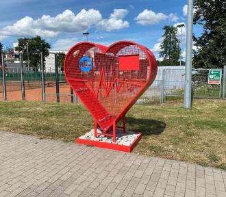 Gdzie w Oleśnicy powinno stanąć drugie metalowe serce? Trwa głosowanie