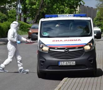 Koronawirus: 4739 nowych zakażeń w Polsce, w śląskim 490! Ile w naszym mieście?