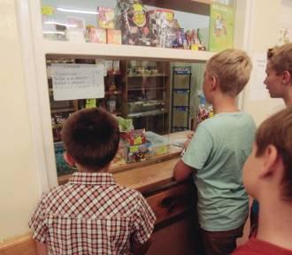 Powrót drożdżówek do szkolnych sklepików