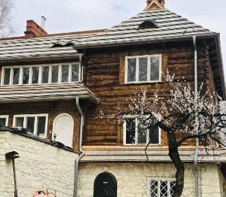 Kazimierz Dolny. Trwa remont zabytkowych obiektów Muzeum Nadwiślańskiego