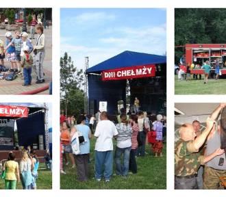 Dni Chełmży 2008. Zobacz archiwalne zdjęcia ze święta Chełmży