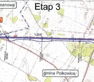 Uwaga! Szykuje się zmiana organizacji ruchu koło Polkowic