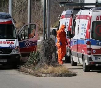 Koronawirus Dolny Śląsk. 267 chorych na Dolnym Śląsku, surowsze ograniczenia w wychodzeniu z