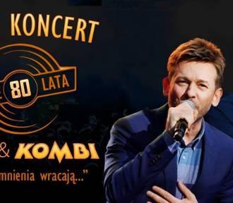 """Promocja biletów na koncert """"Złote Lata 80-te"""" [ZAPOWIEDŹ]"""