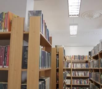 Najstarsza biblioteka w centrum Szczecina ponownie otwarta