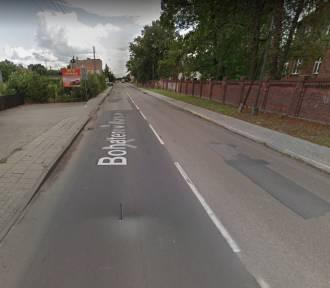 Ulica Bohaterów Warszawy w Rydułtowach będzie równa jak stół. Szykuje się remont za 2,7 mln zł
