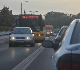 Policja Śrem: podsumowała październik na drogach powiatu