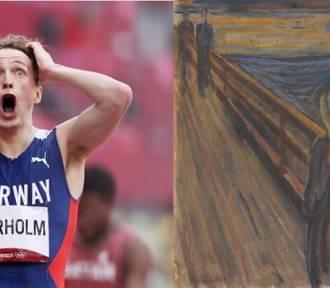 Igrzyska w Tokio na wesoło. Oto najzabawniejsze olimpijskie memy!