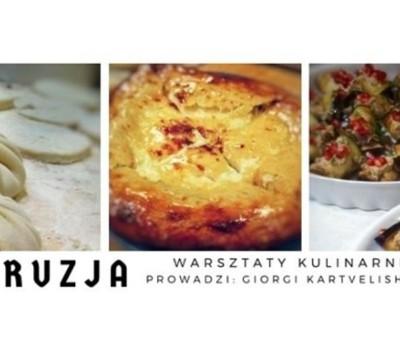 Kuchnia Gruzińska Browar Mieszczański Wrocław Naszemiastopl