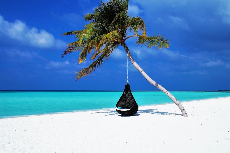 #9: Miejsca, które niebawem znikną z powierzchni ziemi: Malediwy