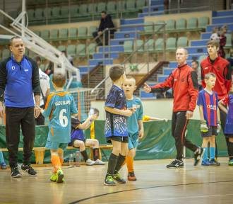 Rozegrano Bursztyn Cup rocznika 2012 i młodszych (zdjęcia)