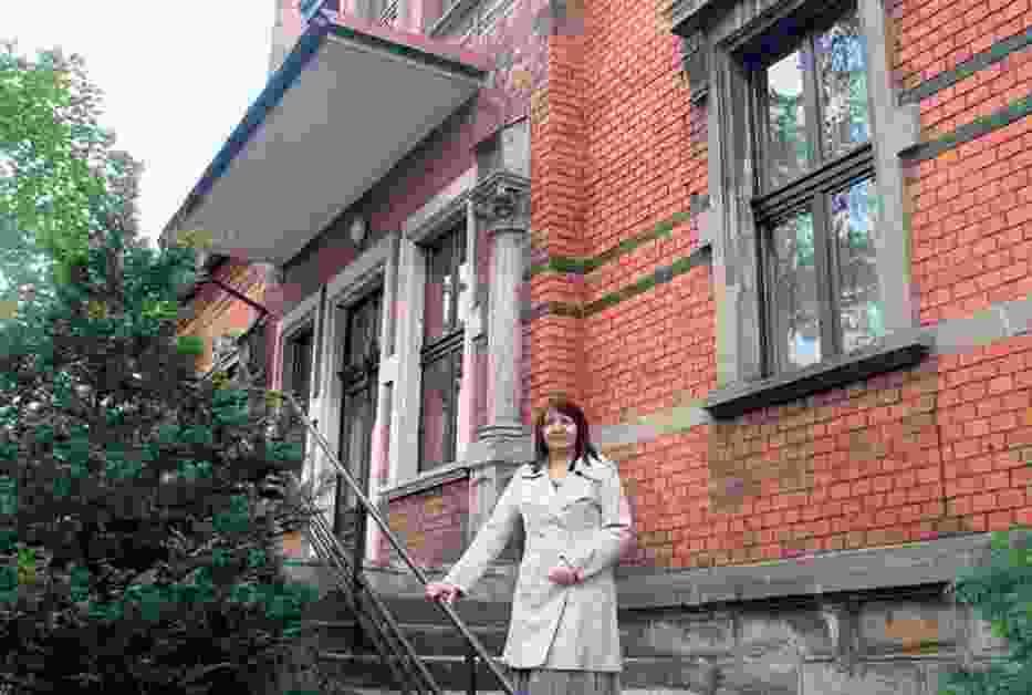Nasza szkoła po remoncie stanie się wizytówką Żor - mówi Ewa Adamczyk-Ścibik, rzecznik szkoły