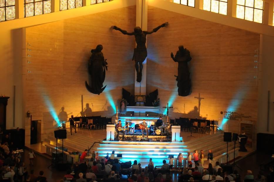 Parafia św