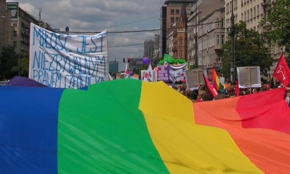 Parada Równości 2006, ul