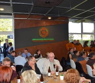 Zabytkowa Kopalnia Srebra: Otwarcie restauracji i debiut piwa [ZDJĘCIA]