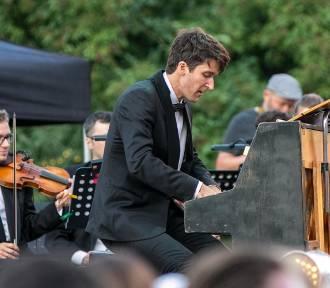 Marcin Masecki - koncert promenadowy