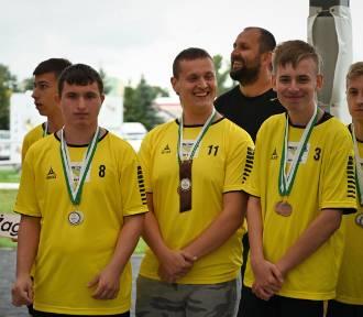 Lekkoatleci z Żagania przywieźli aż 9 medali z Drzonkowa!