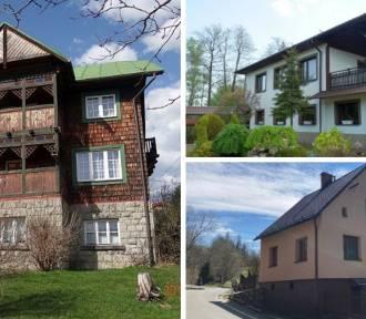 Najtańsze domy z działką do kupienia w Beskidach! Zobacz te OFERTY!
