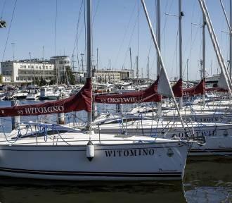 Zwłoki w basenie jachtowym w Gdyni. To poszukiwany 72-latek