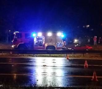 Zbliża się koniec śledztwa w sprawie śmiertelnego potrącenia na DK44 w Mikołowie FOTO, WIDEO